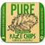 Photo of Kale Chips with Dill and Onion 50gm