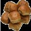 Photo of Wild Wheat Wholemeal/White Buns