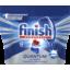 Photo of Finish Quantum Ultimate Original Dishwashing Tablets 18 Pack
