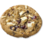 Photo of Cranberry White Chocolate Cookies 5 Pack