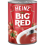Photo of Heinz Soup Big Red Tomato 420g