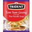 Photo of Trident Tom Yum Goong Flavour Thai Noodle Soup (Gluten Free) 50g 50g