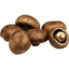 Photo of Mushrooms Swiss Brown 200g