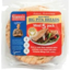 Photo of Wholemeal Pita Bread Giannis 8 Pack