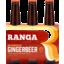 Photo of Ranga Alcoholic Ginger Beer 330ml Bottles 6 pack