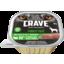 Photo of Crave Turkey Pate Dog Food 100g