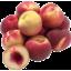 Photo of White Peaches p/kg