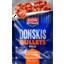 Photo of Donski Mild Salami Bullets 45g