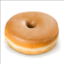 Photo of Balfours Clam Shell Caramel Donut 120g