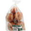 Photo of Earths Garden Organics Brown Onions 1kg