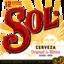 Photo of Sol Beer Cerveza Bottle 12x330ml