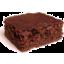 Photo of Brownie Chocolate Single
