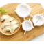 Photo of Dumpling Moulds 3pcs - 7cm, 8cm, 10cm