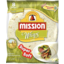 Photo of Mission Wraps Lite 8pk