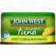 Photo of John West Tuna Tempter Sweet Corn & Mayonnaise 95g