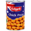 Photo of Edgell Chick Peas 400g