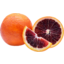 Photo of Blood Oranges