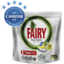 Photo of Fairy All In One Platinum Lemon Dishwasher Tablets 18x