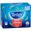 Photo of Tetley Extra Strong Tea Bags 50 Pack