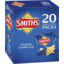 Photo of Smiths Crink Orig 20pk