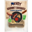Photo of Eaty Gourmet Sausages Classic Breakfast 250g