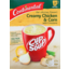 Photo of Continental Cup A Soup Creamy Chicken & Corn With Croutons 2 Pack 60g