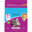 Photo of Whiskas 1+ Years Tuna Flavours Dry Cat Food 800g
