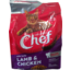 Photo of Chef Dry Cat Food Lamb & Chicken 2kg