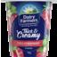 Photo of Dairy Farmers Thick & Creamy Field Strawberry Yoghurt 150g