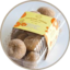 Photo of Original Foods Donuts Mini Cinnamon Dusted 13 Pack