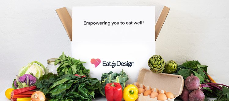Eat by Design