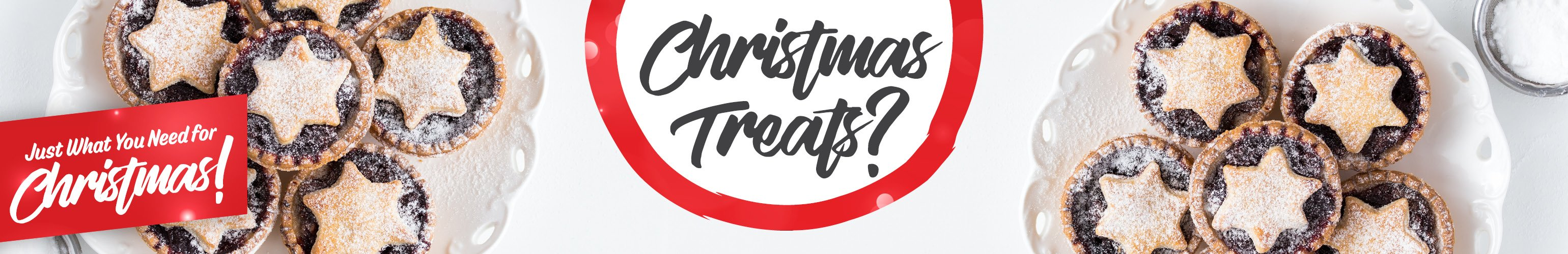 Shop Christmas Treats!