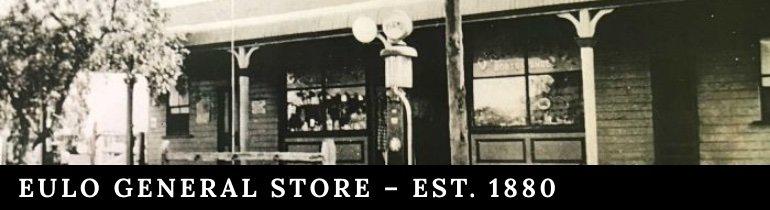 Eulo General Store Est 1880