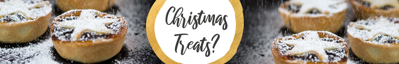 Shop Treats for Christmas