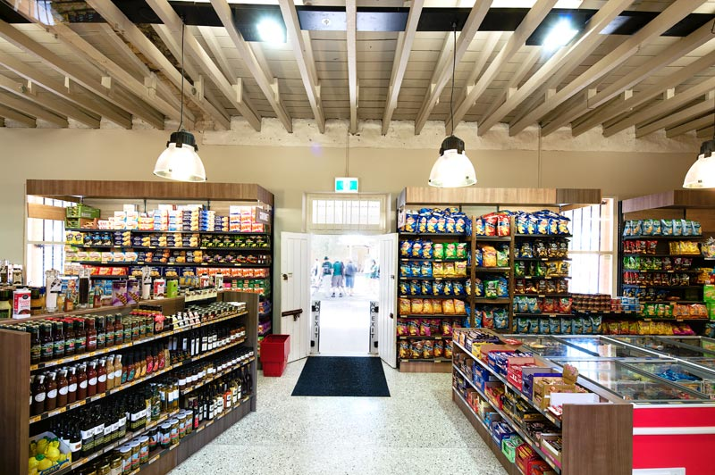 Rottnest general store online supermarket deliveries for Design store online