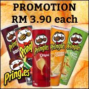 pringles offer