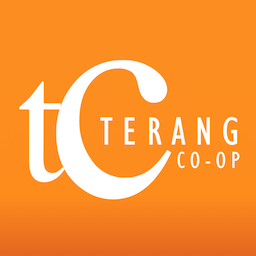 Icon for the Terang Co-op shopping apps