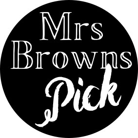 Mrs Brown's Picks