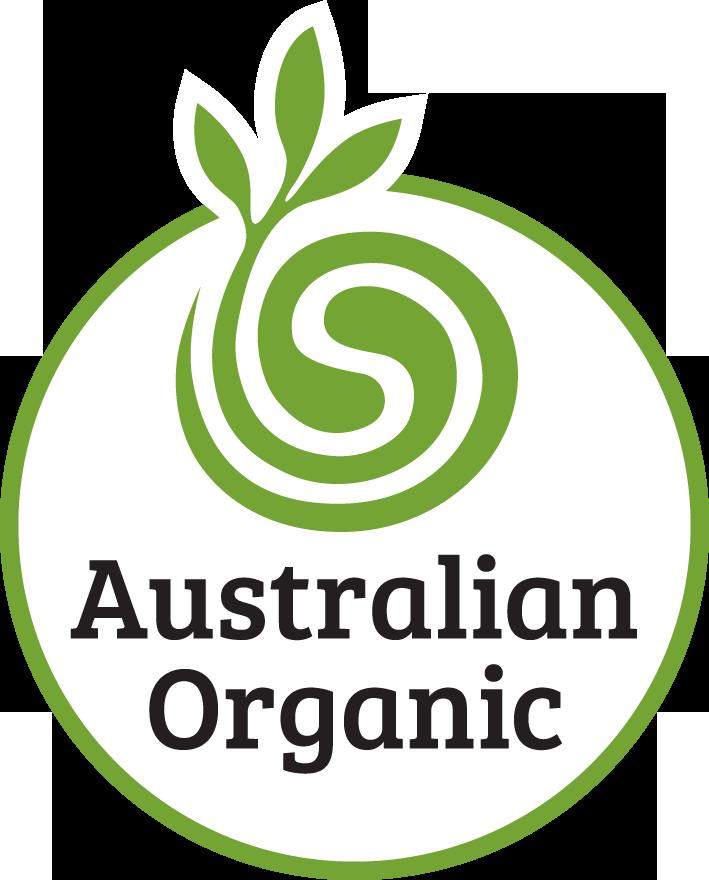 Organic Australian