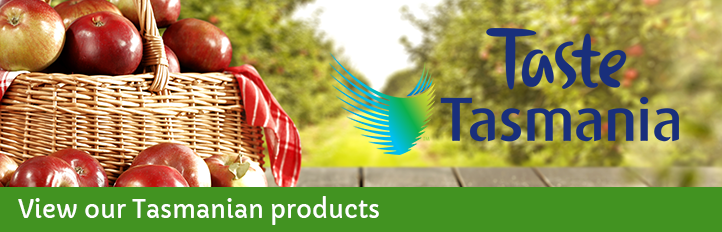 Tasmanian Products