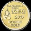 San Fran Gold Award
