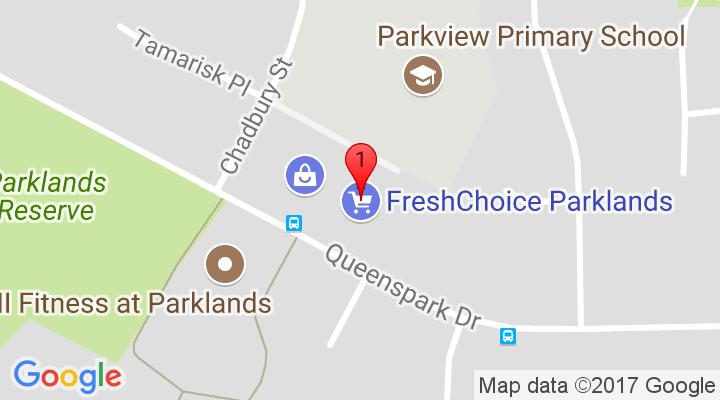 FreshChoice Parklands