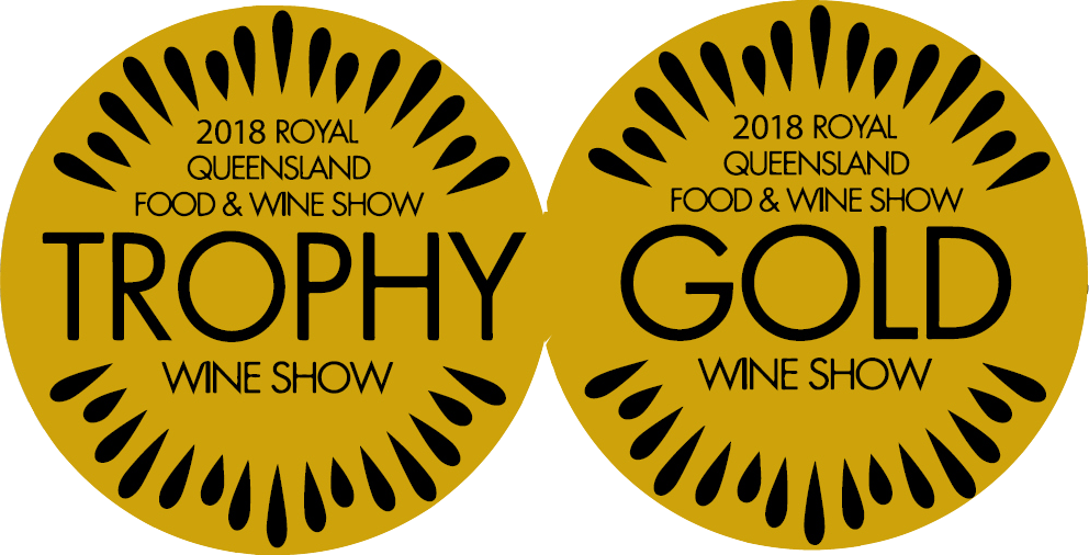 2018 Royal Queensland Wine Show