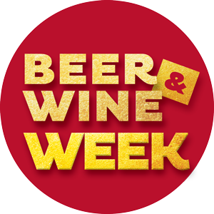Wine & Beer Week