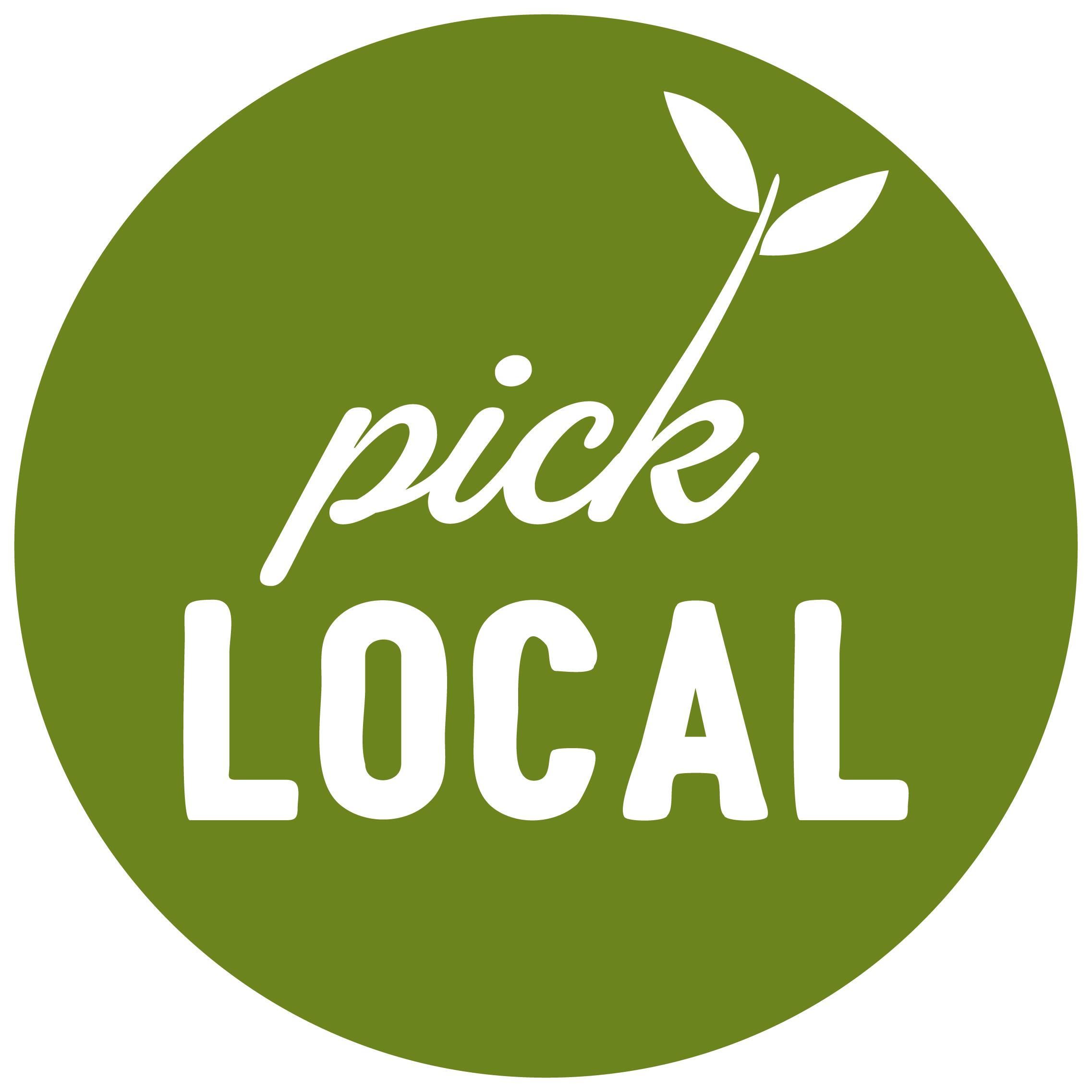 Pick Local