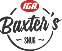 Delivery & Pickup Timetable - Baxter's IGA, Snug • Grocery Click & Collect, Tasmania
