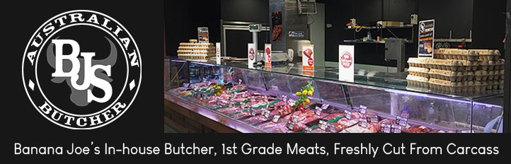 BJS Australian Butcher