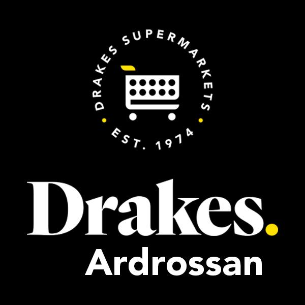 Drakes Ardrossan