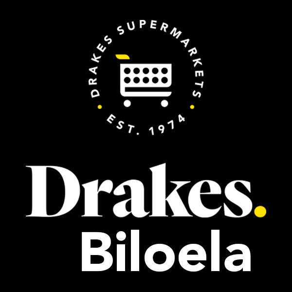 Drakes Biloela
