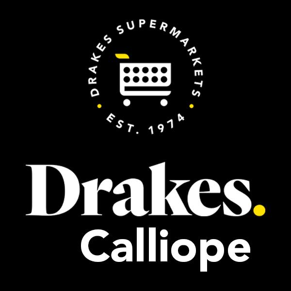 Drakes Calliope